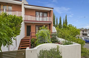 Picture of 1/63 Montpelier Street, Clayfield QLD 4011