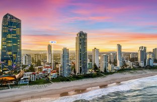 Picture of 18/26 Old  Burleigh Road, Surfers Paradise QLD 4217