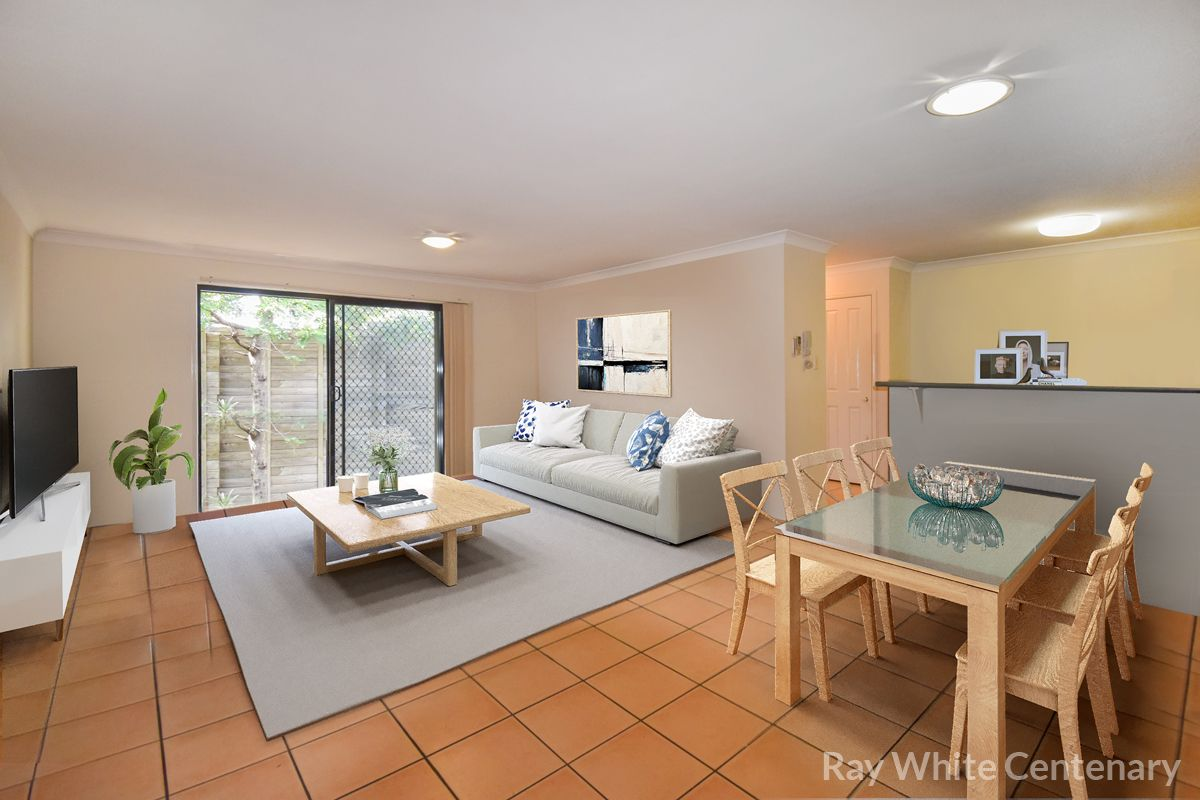7/50 Endeavour Street, Mount Ommaney QLD 4074, Image 2