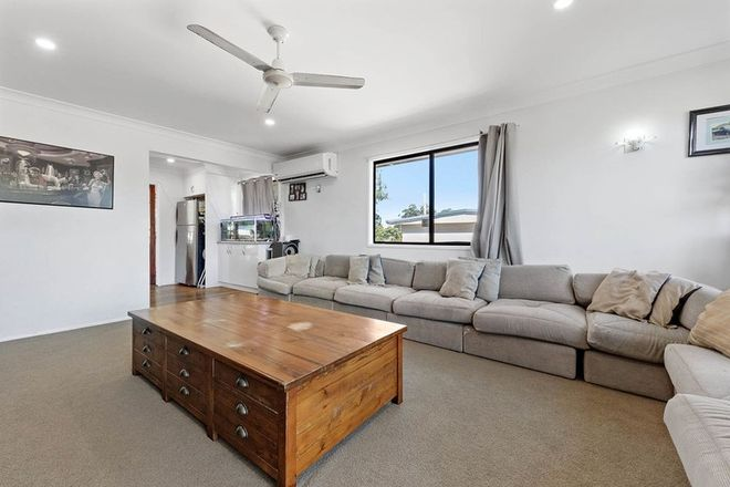Picture of 56 Forestglen Crescent, BROWNS PLAINS QLD 4118
