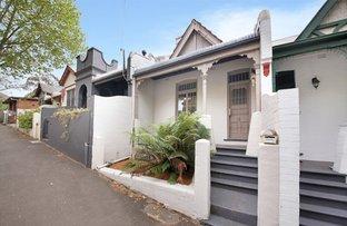 Picture of 6 YORK STREET, Glebe NSW 2037