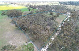 Picture of 260 Emmersons Road, Noradjuha VIC 3409