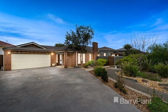 Picture of 5 Roper  Court, WYNDHAM VALE VIC 3024