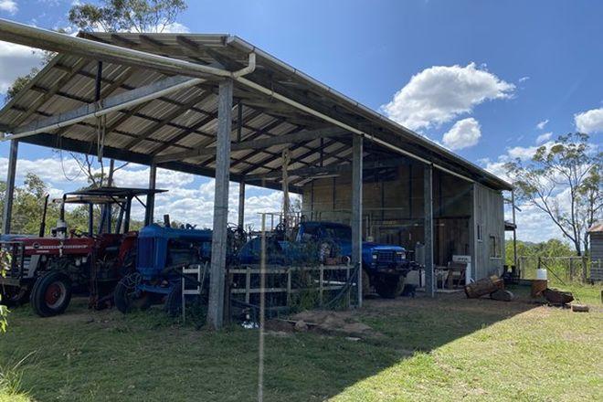 Picture of 52 Tram Road, GUNDIAH QLD 4650