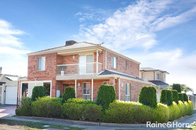 Picture of 2 Madeira Court, ROXBURGH PARK VIC 3064