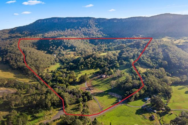 Picture of 571 Avondale Road, AVONDALE NSW 2530