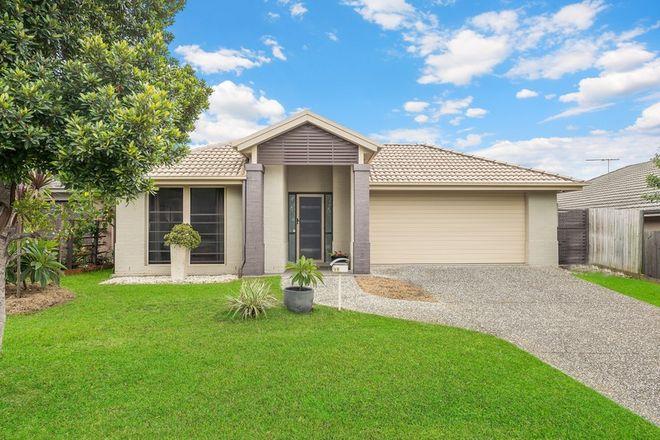Picture of 11 Tarragon Parade, GRIFFIN QLD 4503