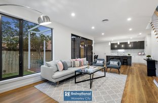 Picture of 1/43 Illuka  Crescent, Mount Waverley VIC 3149
