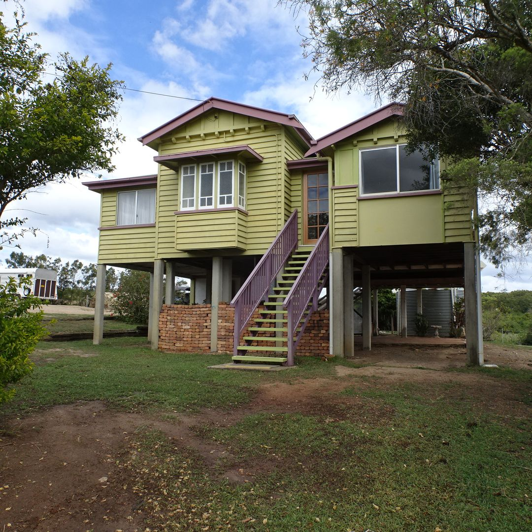 138 Framptons Road, North Isis QLD 4660, Image 0