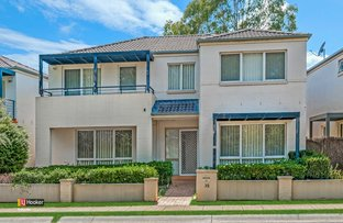 Picture of 35 Midlands Terrace, Stanhope Gardens NSW 2768