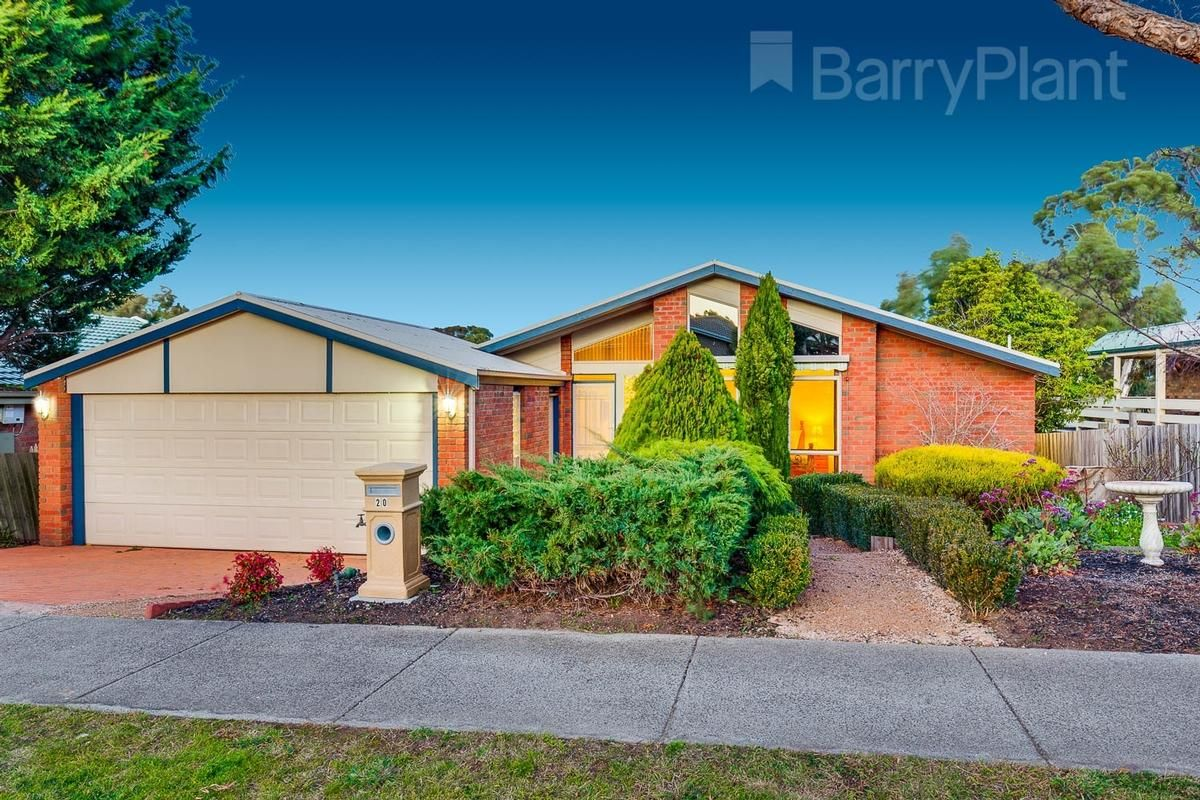 20 Brett Court, Sunbury VIC 3429, Image 1