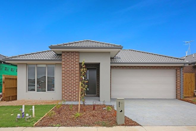 Picture of 13 Barnato Street, WEIR VIEWS VIC 3338