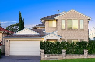 Picture of 45c Reilleys  Road, Winston Hills NSW 2153