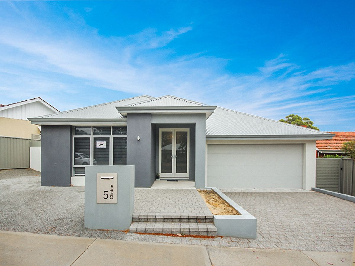 5 Clinton Avenue, St James WA 6102, Image 0