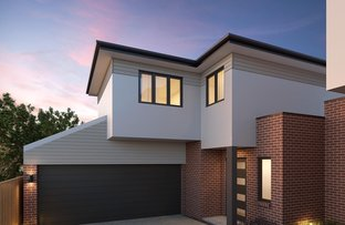 Picture of 3/8 Havelock Street, Burwood VIC 3125
