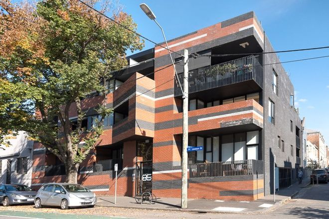Picture of G3/85 Leveson Street, NORTH MELBOURNE VIC 3051