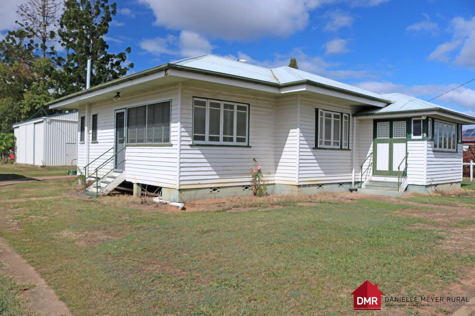 15-17 Spencer Street, Gayndah QLD 4625, Image 0