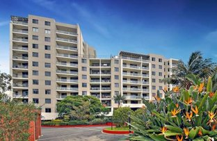 Picture of 160/323-325 Forest Road, Hurstville NSW 2220