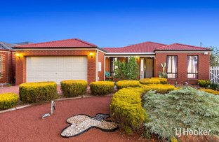 Picture of 2 Elidon Crescent, Point Cook VIC 3030