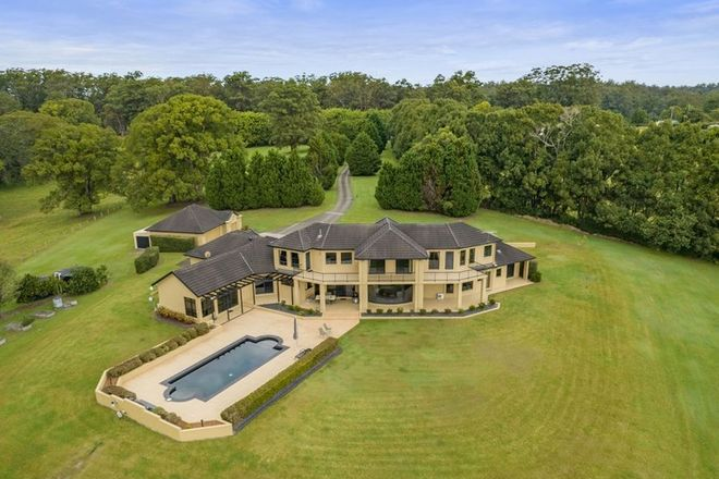 Picture of 536 Wilson Road, CONGARINNI NORTH NSW 2447