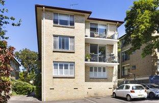Picture of 1/14 Avona Avenue, Glebe NSW 2037
