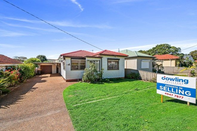 Picture of 14 Harry Street, BELMONT SOUTH NSW 2280