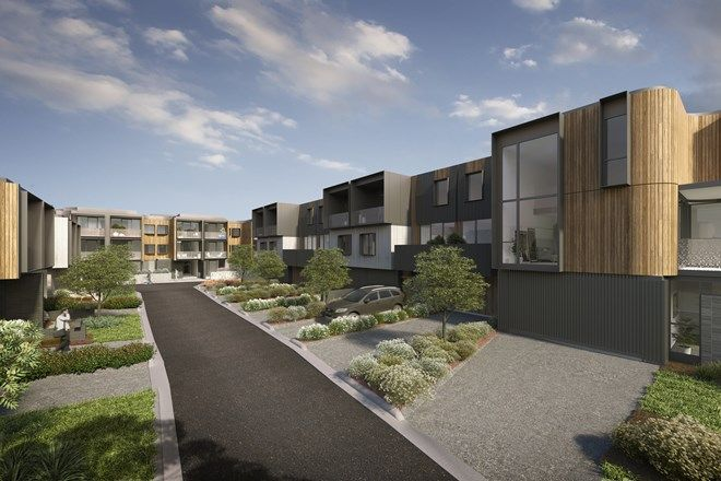Picture of 12-14 Bowlers  Avenue, GEELONG WEST VIC 3218