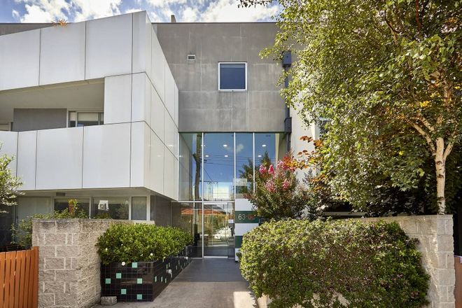 Picture of 7/65 Stawell Street, RICHMOND VIC 3121