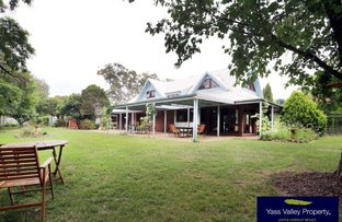 Picture of 3 Woodleigh Drive, Murrumbateman NSW 2582