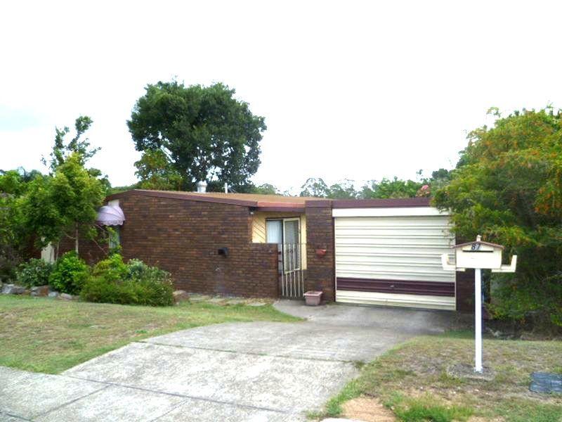 87 Silkwood Street, Algester QLD 4115, Image 0
