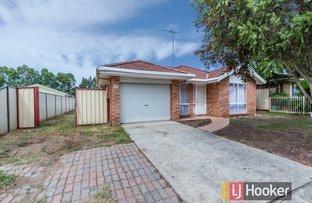 Picture of 29 Joadja Crescent, Glendenning NSW 2761
