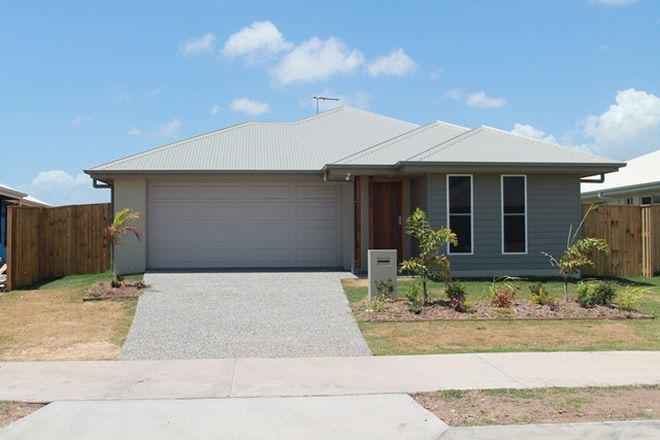 Picture of 59 Newport Parade, BLACKS BEACH QLD 4740