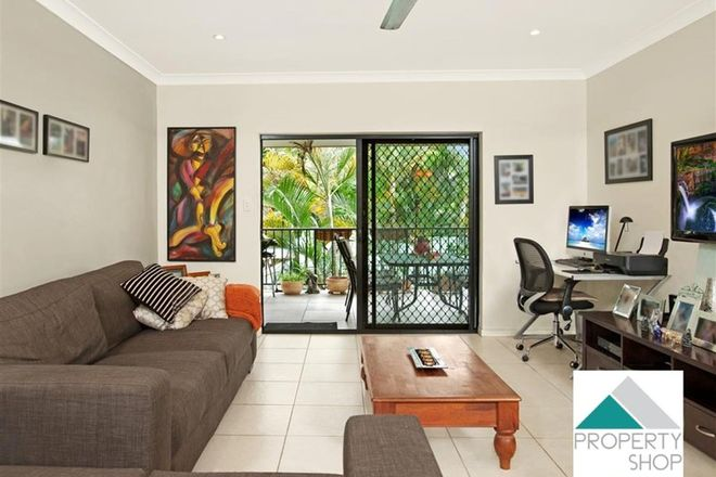 Picture of 22/3 Stratford Parade, STRATFORD QLD 4870