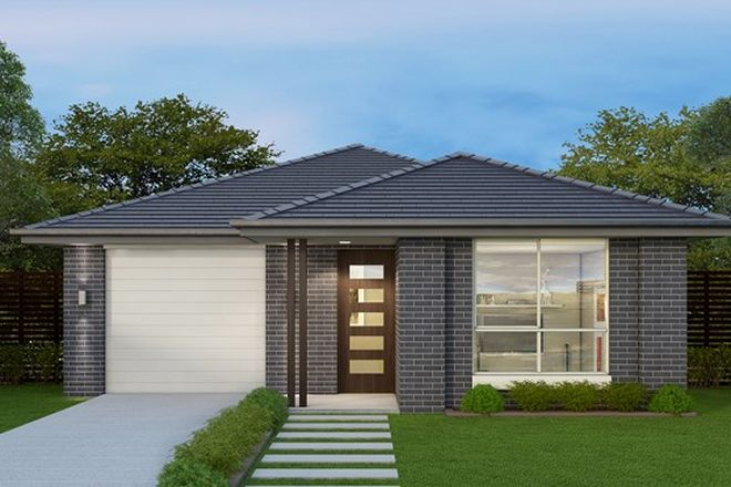 Picture of Lot 4767 Mission Street, MARSDEN PARK NSW 2765