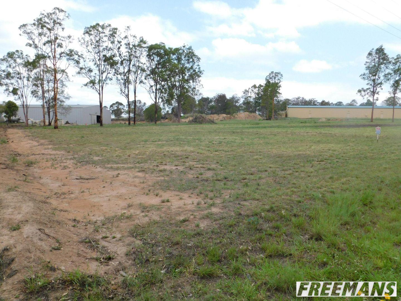 Lot 2 Racecourse Road, Nanango QLD 4615, Image 1