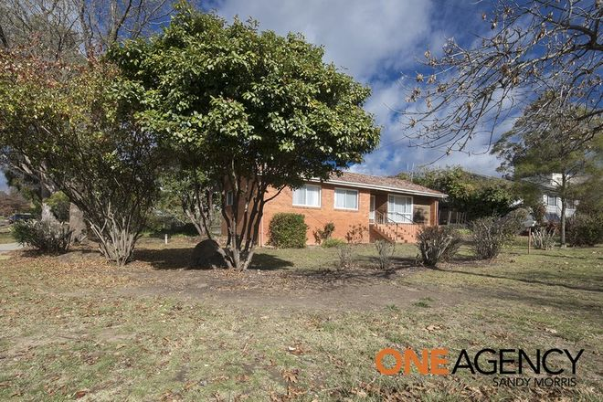 Picture of 45 Pelsart Street, RED HILL ACT 2603