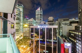 Picture of 187/420 Queen Street, Brisbane City QLD 4000