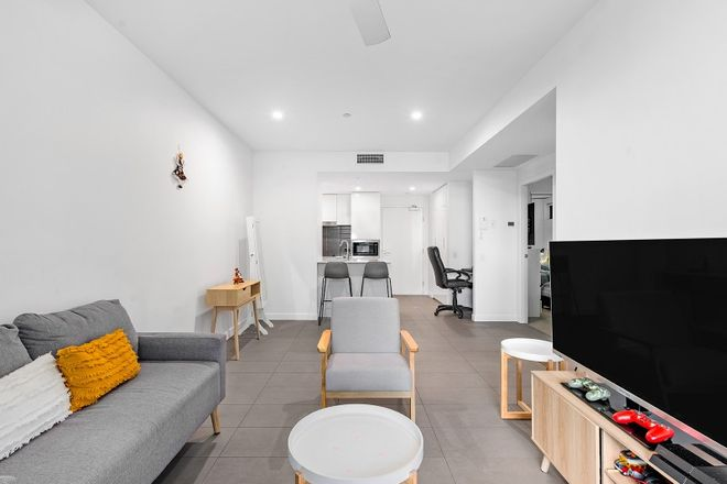 Picture of 705/10 Trinity Street, FORTITUDE VALLEY QLD 4006