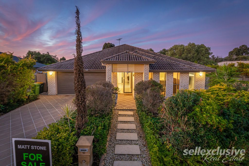10 Hopkins Chase, Caboolture QLD 4510, Image 0