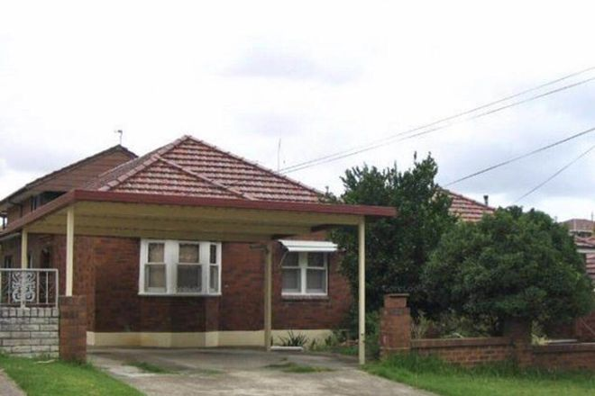 Picture of 44 Way  Street, KINGSGROVE NSW 2208