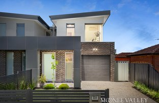 Picture of 33A Wood Street, Avondale Heights VIC 3034