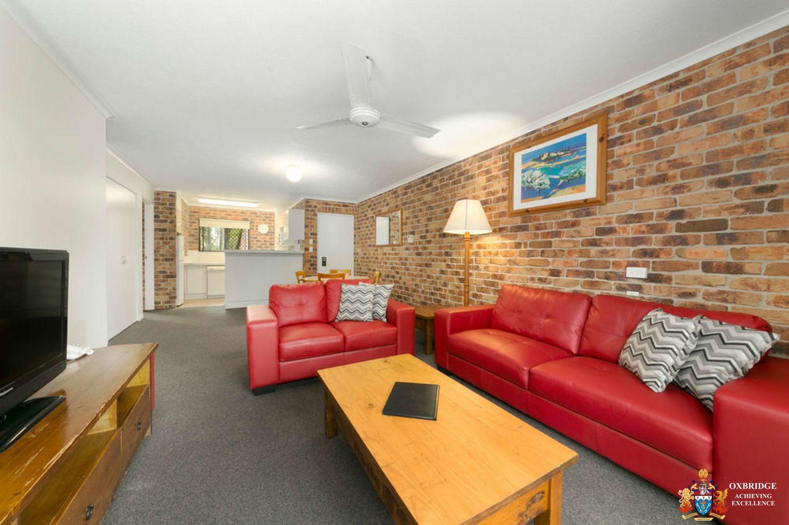 21/11 Ascog Terrace, Toowong QLD 4066, Image 2