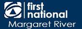 Logo for Margaret River First National