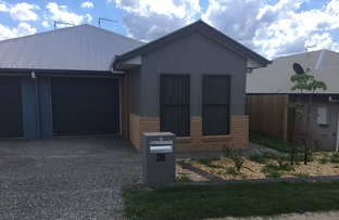 Picture of 2/26 Negrita Street, Harristown QLD 4350