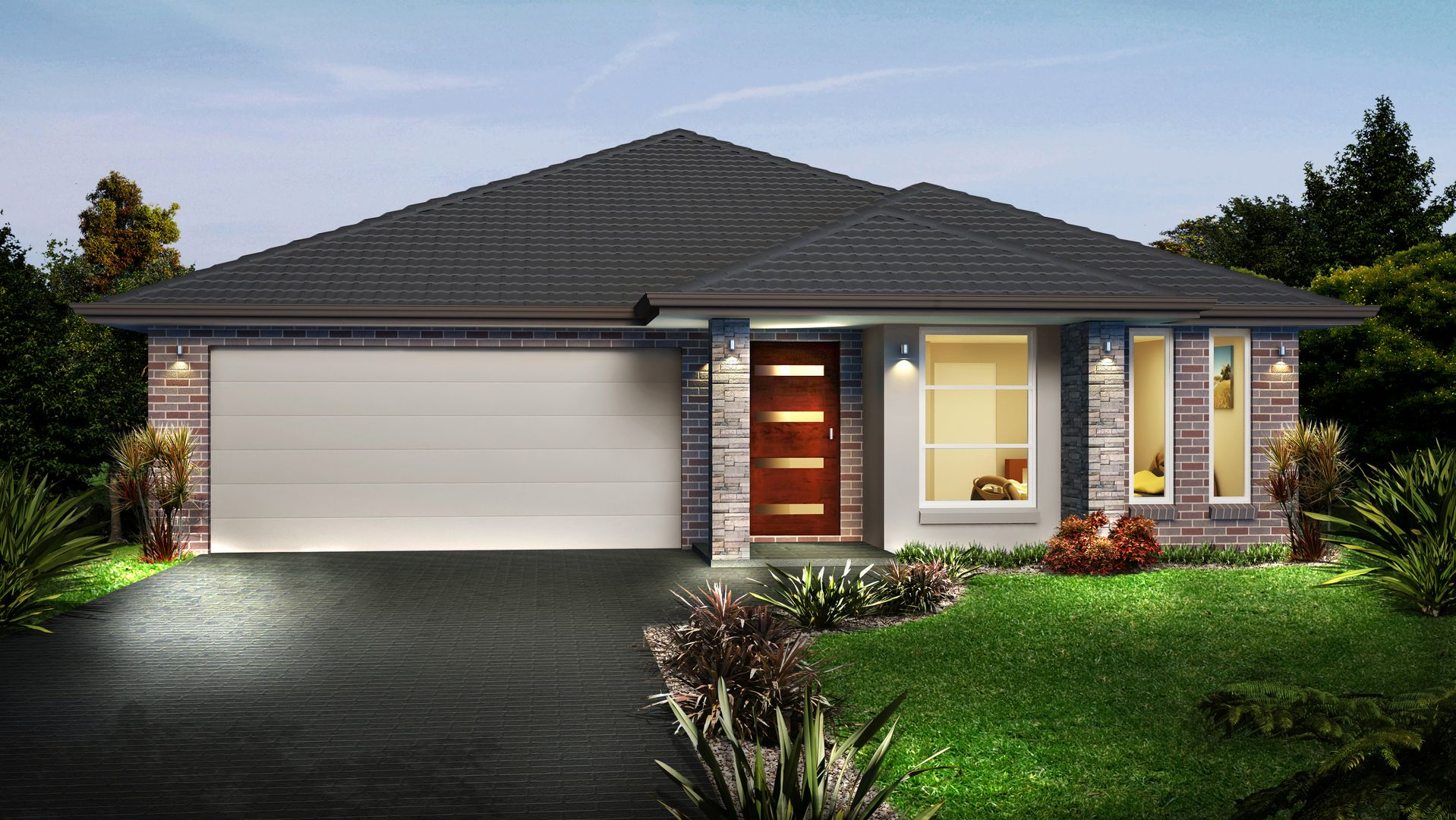 Lot 114 Bataan Road, Edmondson Park NSW 2174, Image 0