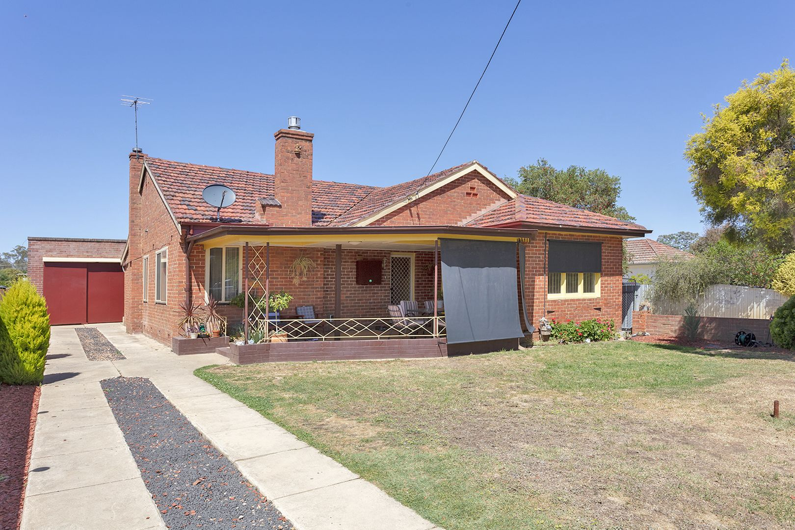 7 Balfour Street, Culcairn NSW 2660