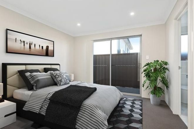 Picture of 183 Sackville Terrace, DOUBLEVIEW WA 6018