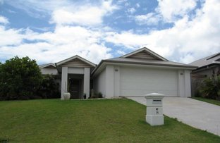 Picture of 8 Rainbow Circuit, Coomera Waters QLD 4209