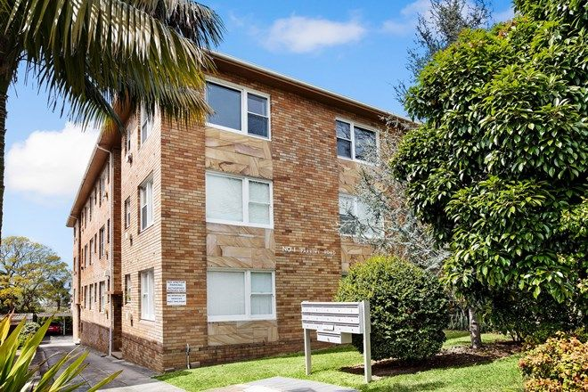 Picture of 11/1 Parriwi Road, MOSMAN NSW 2088