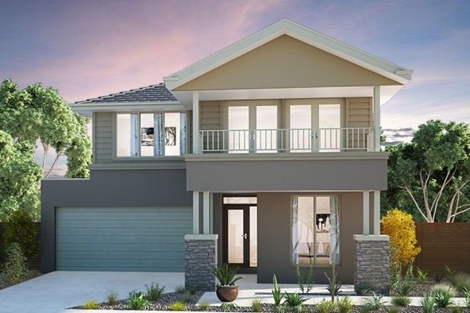 Picture of 1524 Laurieston Way, CRANBOURNE SOUTH VIC 3977